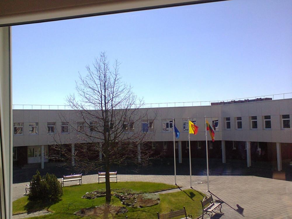 リトアニアの教育制度(1)学校と制服 Education system in Lithuania(1)  school and school uniform