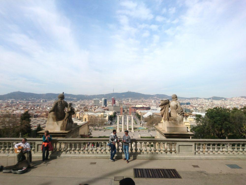 스페인 바르셀로나, 그리고 아트(1)