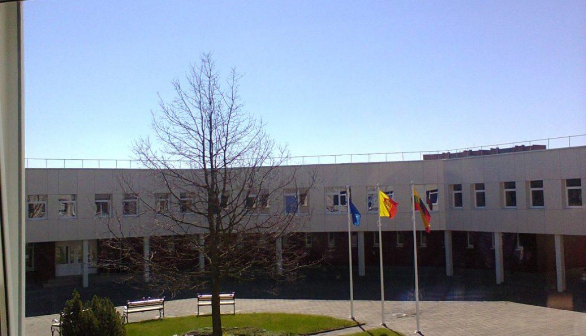 AudriusVarpas gymnasium. 2014Apr23_01