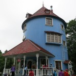 ムーミン屋敷 the Moomin House
