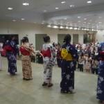 Noite Japonesa 出し物